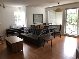 Photo 3: 101 825 W 15TH Avenue in Vancouver: Fairview VW Condo for sale (Vancouver West)  : MLS®# R2393622