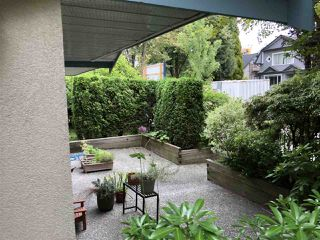 Photo 9: 101 825 W 15TH Avenue in Vancouver: Fairview VW Condo for sale (Vancouver West)  : MLS®# R2393622