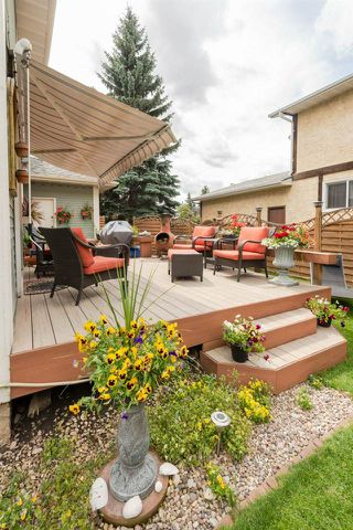 Photo 27: 9136 177 Street in Edmonton: Zone 20 House for sale : MLS®# E4168275