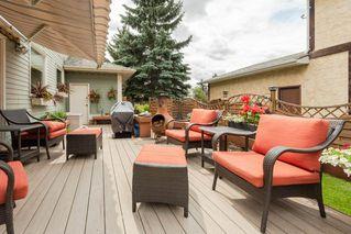 Photo 26: 9136 177 Street in Edmonton: Zone 20 House for sale : MLS®# E4168275