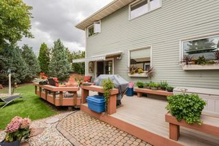 Photo 25: 9136 177 Street in Edmonton: Zone 20 House for sale : MLS®# E4168275