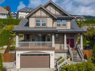 """Main Photo: 42 SPRUCE Court in Port Moody: Heritage Woods PM House for sale in """"August Views"""" : MLS®# R2399829"""
