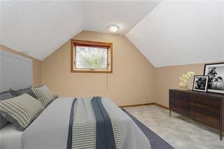 Photo 12: 708 Aberdeen Avenue in Winnipeg: North End Residential for sale (4A)  : MLS®# 1928497
