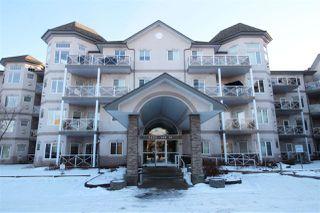 Main Photo: 109 2420 108 Street in Edmonton: Zone 16 Condo for sale : MLS®# E4179899