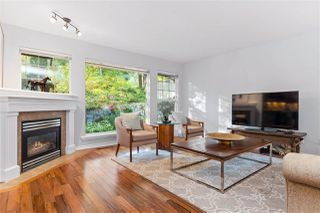 "Photo 11: 5 3300 PLATEAU Boulevard in Coquitlam: Westwood Plateau Townhouse for sale in ""BOULEVARD GREEN"" : MLS®# R2429337"