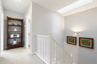 "Photo 16: 5 3300 PLATEAU Boulevard in Coquitlam: Westwood Plateau Townhouse for sale in ""BOULEVARD GREEN"" : MLS®# R2429337"