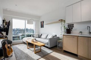 "Main Photo: 405 2141 E HASTINGS Street in Vancouver: Hastings Condo for sale in ""Oxford"" (Vancouver East)  : MLS®# R2435180"