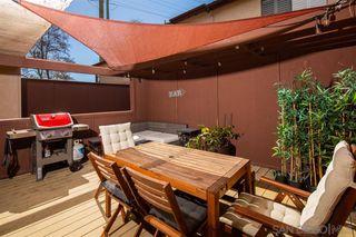 Photo 12: SAN DIEGO Condo for sale : 2 bedrooms : 6615 Canyon Rim Row #161