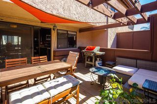 Photo 11: SAN DIEGO Condo for sale : 2 bedrooms : 6615 Canyon Rim Row #161