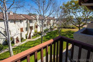 Photo 3: SAN DIEGO Condo for sale : 2 bedrooms : 6615 Canyon Rim Row #161