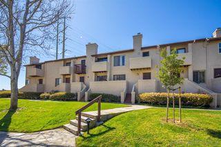 Photo 1: SAN DIEGO Condo for sale : 2 bedrooms : 6615 Canyon Rim Row #161