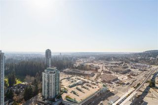 "Photo 14: 4010 1188 PINETREE Way in Coquitlam: North Coquitlam Condo for sale in ""M THREE"" : MLS®# R2447624"
