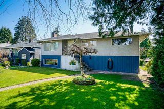Photo 1: 5226 GILPIN Street in Burnaby: Deer Lake Place House for sale (Burnaby South)  : MLS®# R2449474
