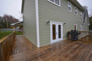 Photo 28: 46 Karen Avenue in Fall River: 30-Waverley, Fall River, Oakfield Residential for sale (Halifax-Dartmouth)  : MLS®# 202007164