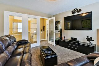 Photo 24: 240 Auburn Springs Close SE in Calgary: Auburn Bay Detached for sale : MLS®# C4297821