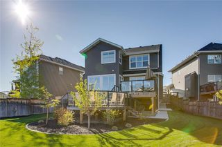Photo 2: 240 Auburn Springs Close SE in Calgary: Auburn Bay Detached for sale : MLS®# C4297821