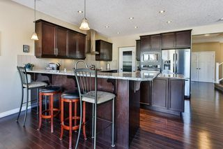 Photo 8: 240 Auburn Springs Close SE in Calgary: Auburn Bay Detached for sale : MLS®# C4297821