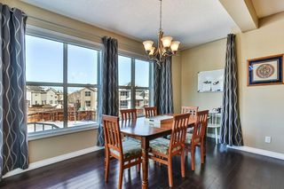 Photo 11: 240 Auburn Springs Close SE in Calgary: Auburn Bay Detached for sale : MLS®# C4297821