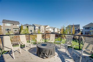 Photo 44: 240 Auburn Springs Close SE in Calgary: Auburn Bay Detached for sale : MLS®# C4297821
