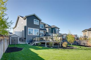 Photo 41: 240 Auburn Springs Close SE in Calgary: Auburn Bay Detached for sale : MLS®# C4297821
