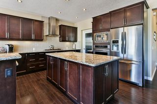 Photo 7: 240 Auburn Springs Close SE in Calgary: Auburn Bay Detached for sale : MLS®# C4297821