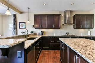 Photo 9: 240 Auburn Springs Close SE in Calgary: Auburn Bay Detached for sale : MLS®# C4297821
