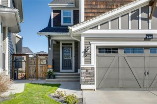 Photo 37: 240 Auburn Springs Close SE in Calgary: Auburn Bay Detached for sale : MLS®# C4297821