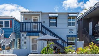 Photo 2: MISSION BEACH Property for sale: 825-827 San Luis Rey Place