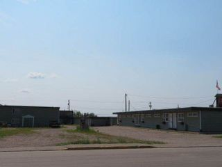 Photo 1:  in Fort Nelson: Fort Nelson -Town Business with Property for sale (Fort Nelson (Zone 64))  : MLS®# C8032395