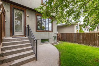 Photo 43: 2337 7 Avenue NW in Calgary: West Hillhurst Semi Detached for sale : MLS®# C4303358
