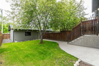 Photo 45: 2337 7 Avenue NW in Calgary: West Hillhurst Semi Detached for sale : MLS®# C4303358