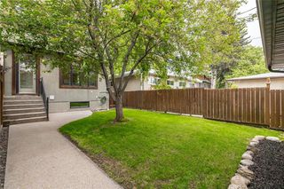 Photo 44: 2337 7 Avenue NW in Calgary: West Hillhurst Semi Detached for sale : MLS®# C4303358