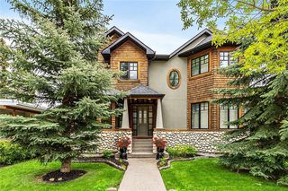 Photo 1: 2337 7 Avenue NW in Calgary: West Hillhurst Semi Detached for sale : MLS®# C4303358