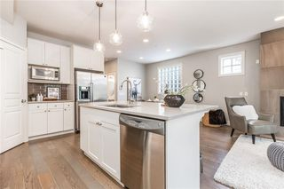 Photo 11: 2337 7 Avenue NW in Calgary: West Hillhurst Semi Detached for sale : MLS®# C4303358