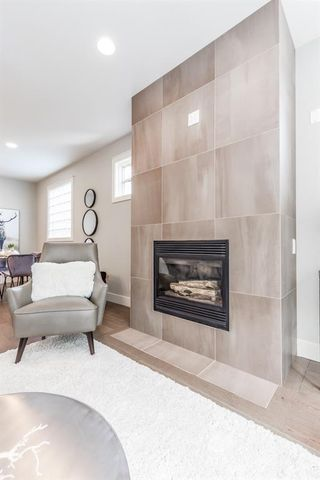 Photo 20: 2337 7 Avenue NW in Calgary: West Hillhurst Semi Detached for sale : MLS®# C4303358