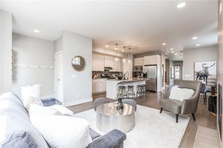 Photo 19: 2337 7 Avenue NW in Calgary: West Hillhurst Semi Detached for sale : MLS®# C4303358