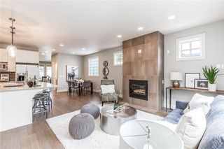 Photo 16: 2337 7 Avenue NW in Calgary: West Hillhurst Semi Detached for sale : MLS®# C4303358