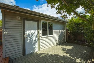 "Photo 31: 18468 66A Avenue in Surrey: Cloverdale BC House for sale in ""HEARTLAND"" (Cloverdale)  : MLS®# R2476706"