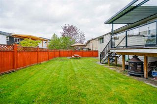 Photo 32: 20476 TELEGRAPH Trail in Langley: Walnut Grove House for sale : MLS®# R2478736