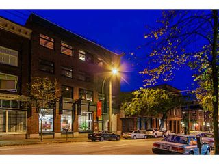 "Photo 12: 32 120 POWELL Street in Vancouver: Downtown VE Condo for sale in ""Pilkington House"" (Vancouver East)  : MLS®# R2479069"
