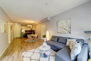 "Photo 8: 216 2478 WELCHER Avenue in Port Coquitlam: Central Pt Coquitlam Condo for sale in ""Harmony"" : MLS®# R2481483"