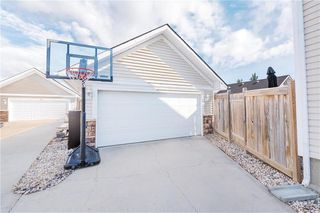 Photo 29: 33 Cobblestone Court in Niverville: Fifth Avenue Estates Residential for sale (R07)  : MLS®# 202020954