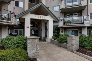 "Photo 2: 410 45520 KNIGHT Road in Chilliwack: Sardis West Vedder Rd Condo for sale in ""MORNINGSIDE"" (Sardis)  : MLS®# R2488394"