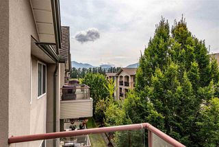 "Photo 29: 410 45520 KNIGHT Road in Chilliwack: Sardis West Vedder Rd Condo for sale in ""MORNINGSIDE"" (Sardis)  : MLS®# R2488394"