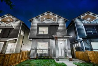 Photo 32: 4588 DUMFRIES Street in Vancouver: Knight House 1/2 Duplex for sale (Vancouver East)  : MLS®# R2489876