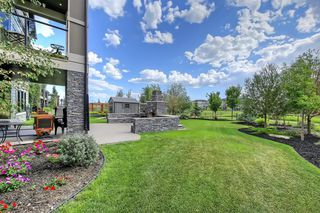 Photo 42: 15 CIMARRON ESTATES Gate: Okotoks Detached for sale : MLS®# A1028995