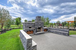 Photo 45: 15 CIMARRON ESTATES Gate: Okotoks Detached for sale : MLS®# A1028995