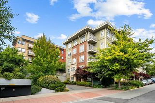 Photo 1: 519 870 Short St in : SE Quadra Condo for sale (Saanich East)  : MLS®# 857123