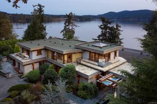 Photo 2: 629 Senanus Dr in : CS Inlet House for sale (Central Saanich)  : MLS®# 857166