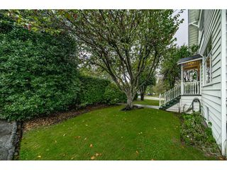 Photo 34: 717 SECOND Street in New Westminster: GlenBrooke North House for sale : MLS®# R2508365